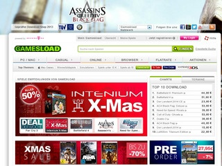 Gameliebe.com Spiele Download Shop